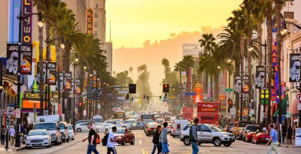 finding an apartment in Los Angeles