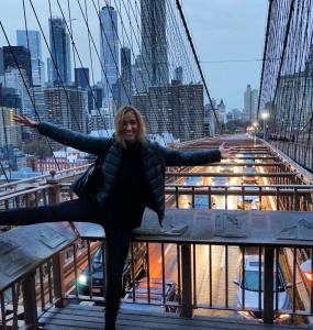 My first months as J1 Visa in New York