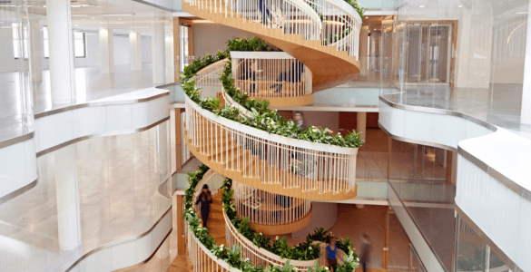 Stairs architecture