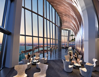 Architecture design Miami