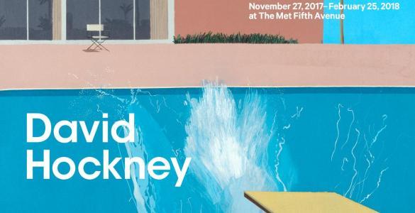 David Hockney_MET