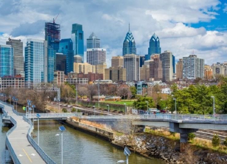 Philadelphia J1 Visa Participant