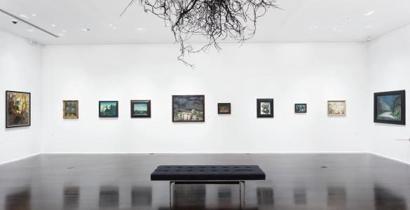 Visit Neue Gallerie NYC