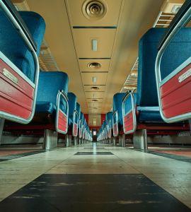 Public Transport in Orlando