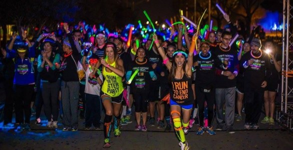 Night Nation Run in Orlando