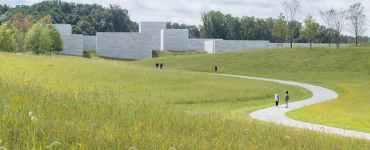 glenstone museum landscape