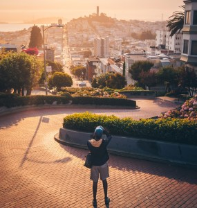 J1 Visa in San Francisco