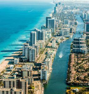 j1 visa experience in Florida