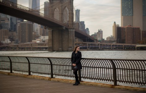 Moving to New York with a J1 Visa