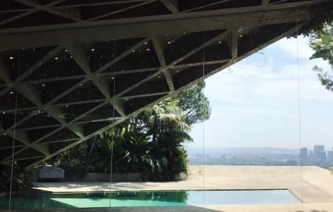 iconic Sheats-Goldstein Residence