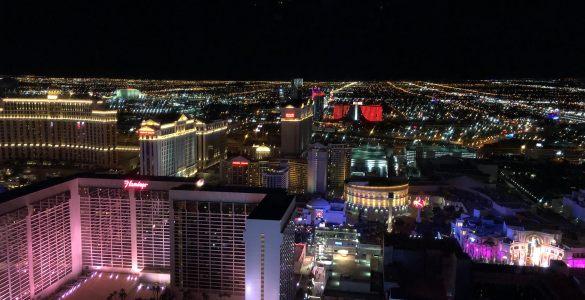Trip to Las Vegas