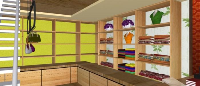Deepak Chobe- Aurangabad-Interior Design Shop