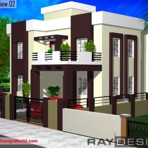 Best Residential Design in 3500 square feet - 18