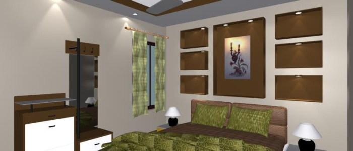 Dhinahar Jeyasingh- Thuckalay Tamilnadu - House Interior design