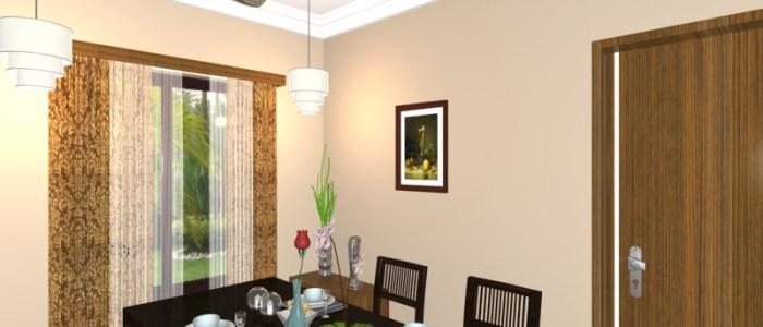 Best Interior Design - House in 300 square feet - 02