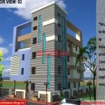 Dr. Kalyan pawar - Nanded Maharastra - Hospital Cum Residence