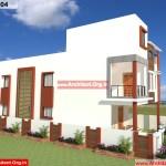 Mr.Alindam Das - Agartala Tripura - Bungalow Planning
