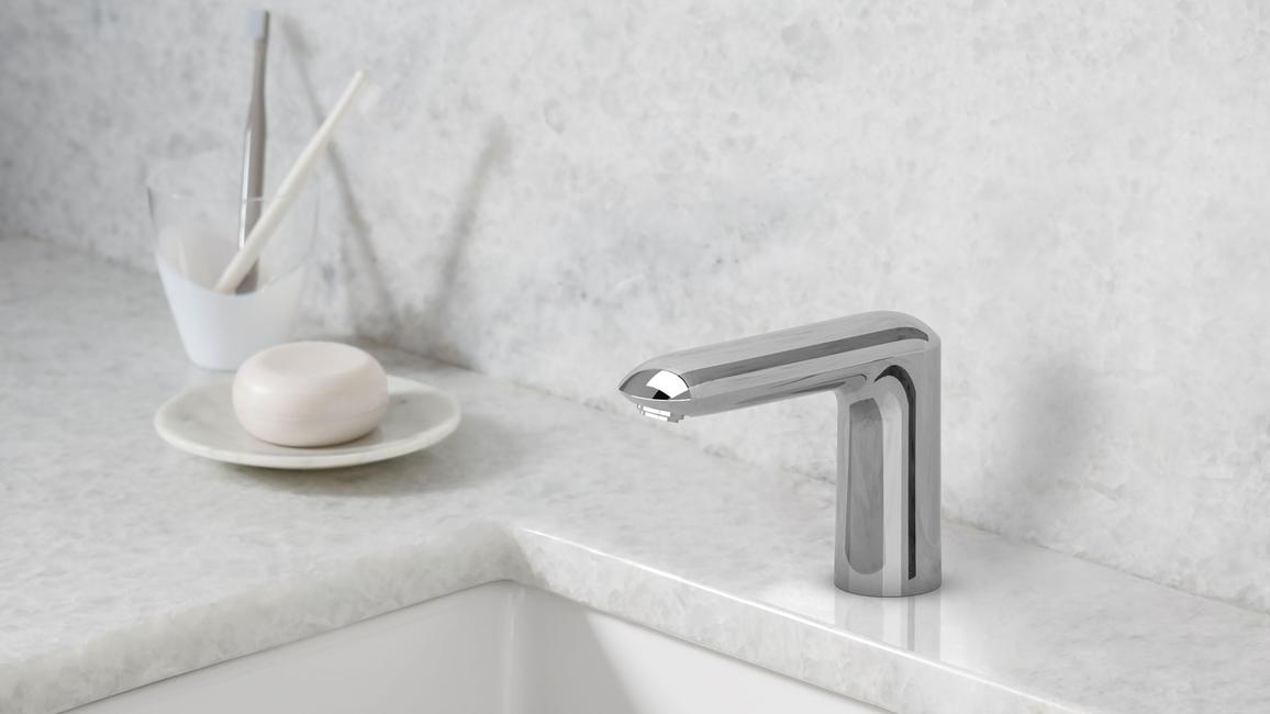 kohler brings seamless hygiene to your