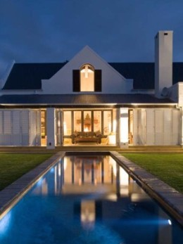 Residential Architect Cape Town Residential Architecture