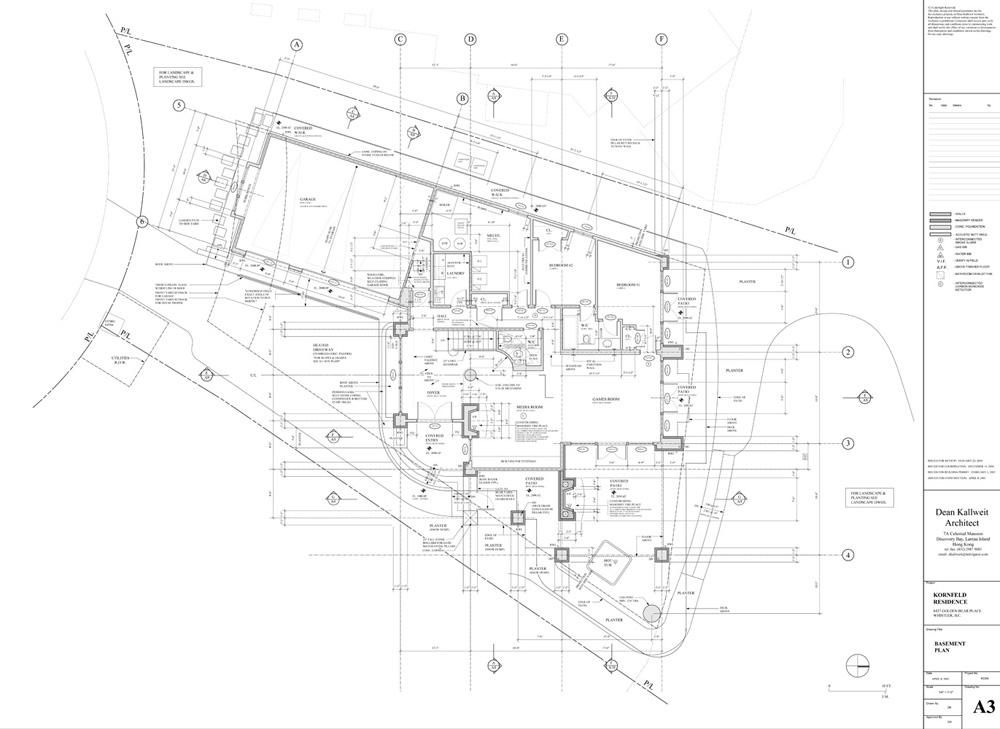Schematic Design Documents