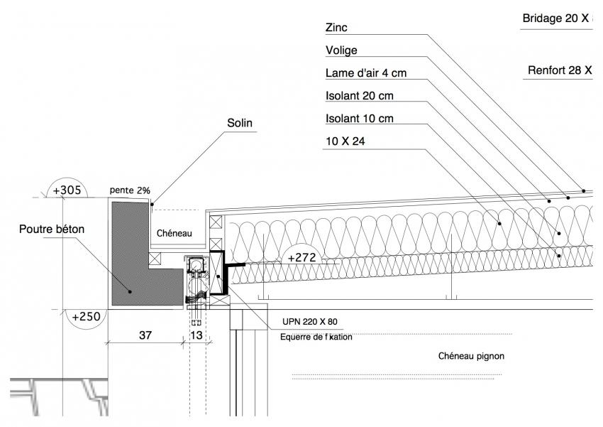 c 07 extension cubique quimper architecte l 39 ollivier pont l 39 abb architecte l 39 ollivier pont. Black Bedroom Furniture Sets. Home Design Ideas