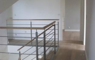 L'OLLIVIER Architecte PONT L'ABBÉ - Escalier