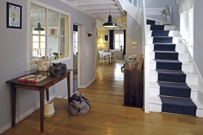 Agencement des pices dune maison et architecture dintrieur avec exemples  Architecte de