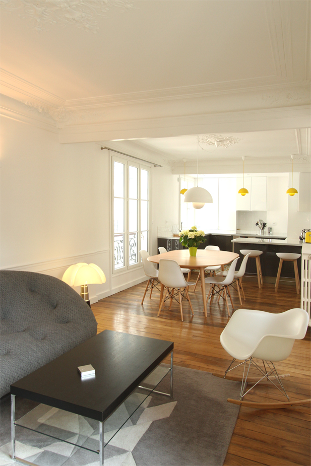 Appartement Luxembourg Entre Particulier