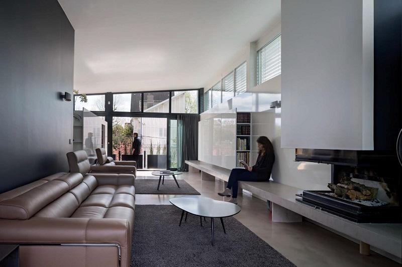 Les 10 plus belles maisons de 2015 en France  ArchitectesParis
