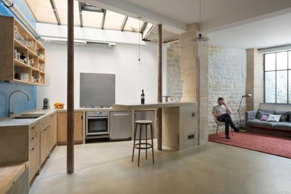 Les 10 plus beaux lofts de Paris  ArchitectesParis