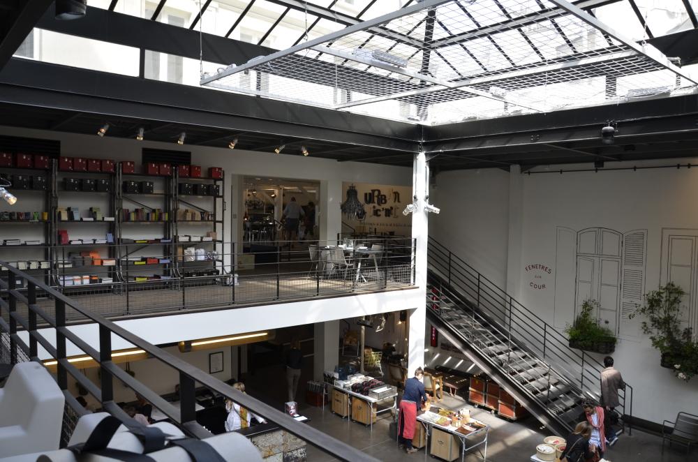 Les 10 plus belles boutiques parisiennes  ArchitectesParis