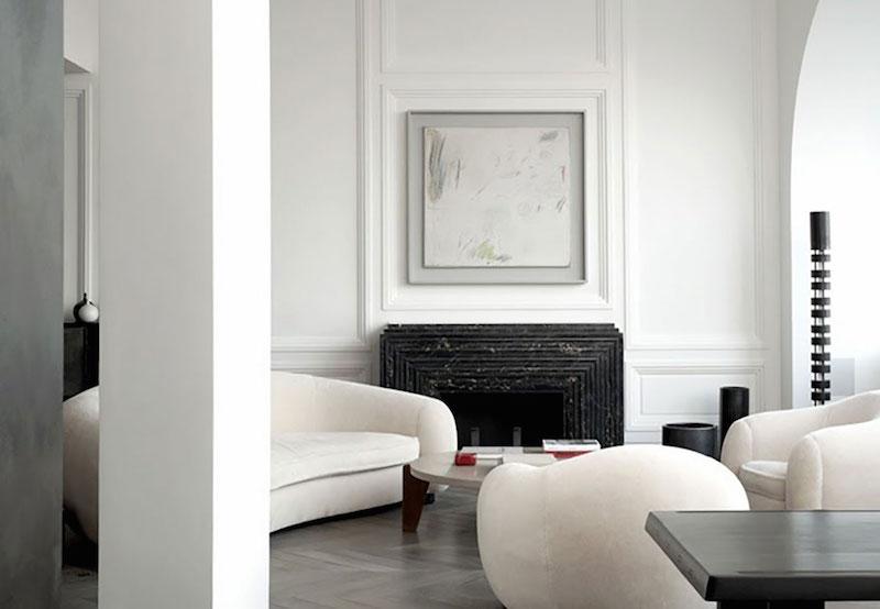 Les 10 plus beaux penthouses de Paris  ArchitectesParis
