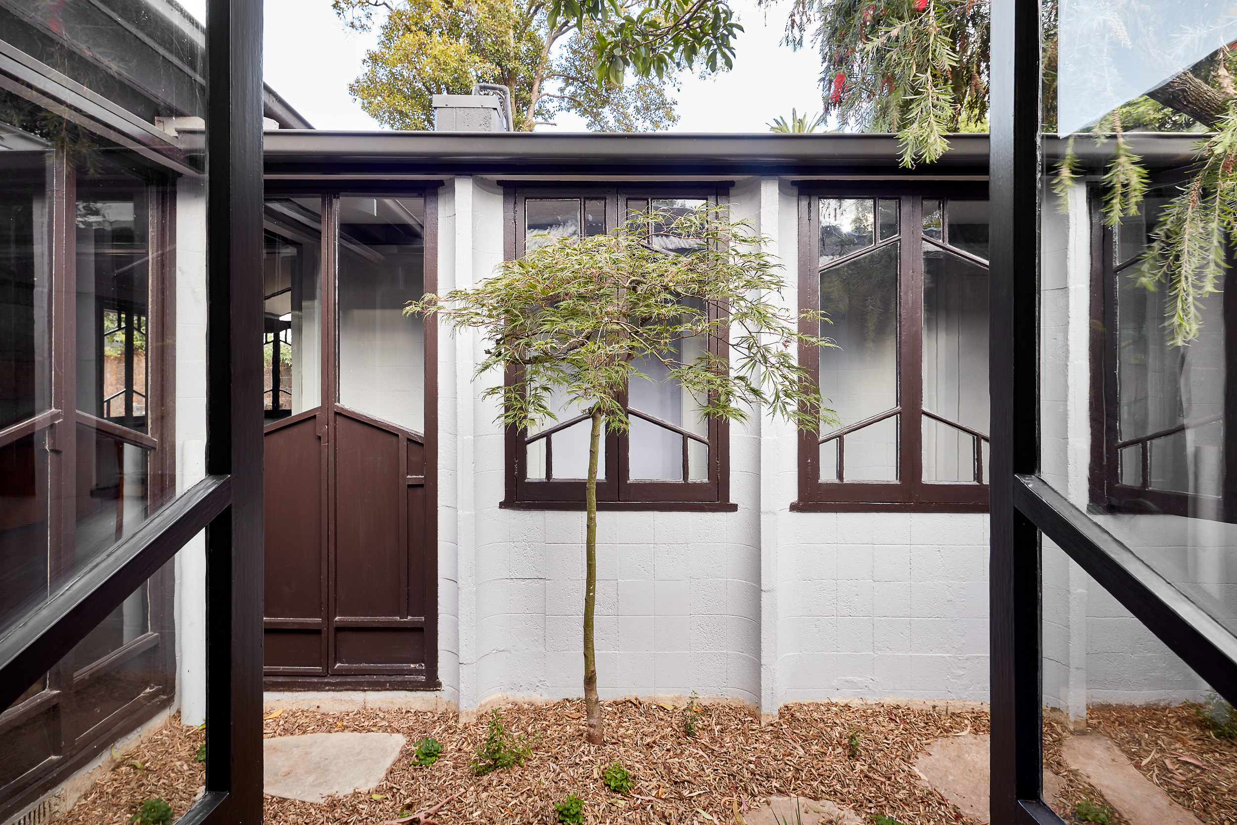 Burley Griffin House Toorak Renovation 2018