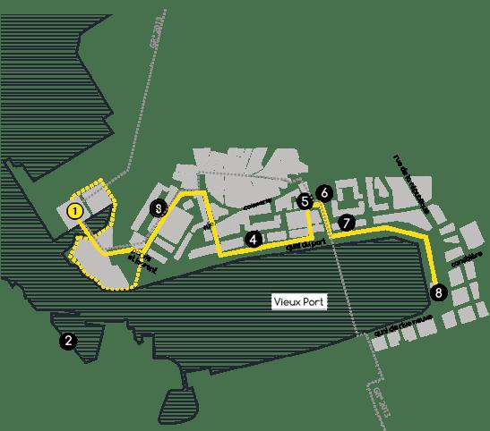Architectouro, plan guide du syndicat des architectes des