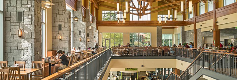 Interior Design University Architects