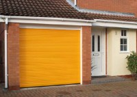 Compact Garage Doors provided by Warm Protections