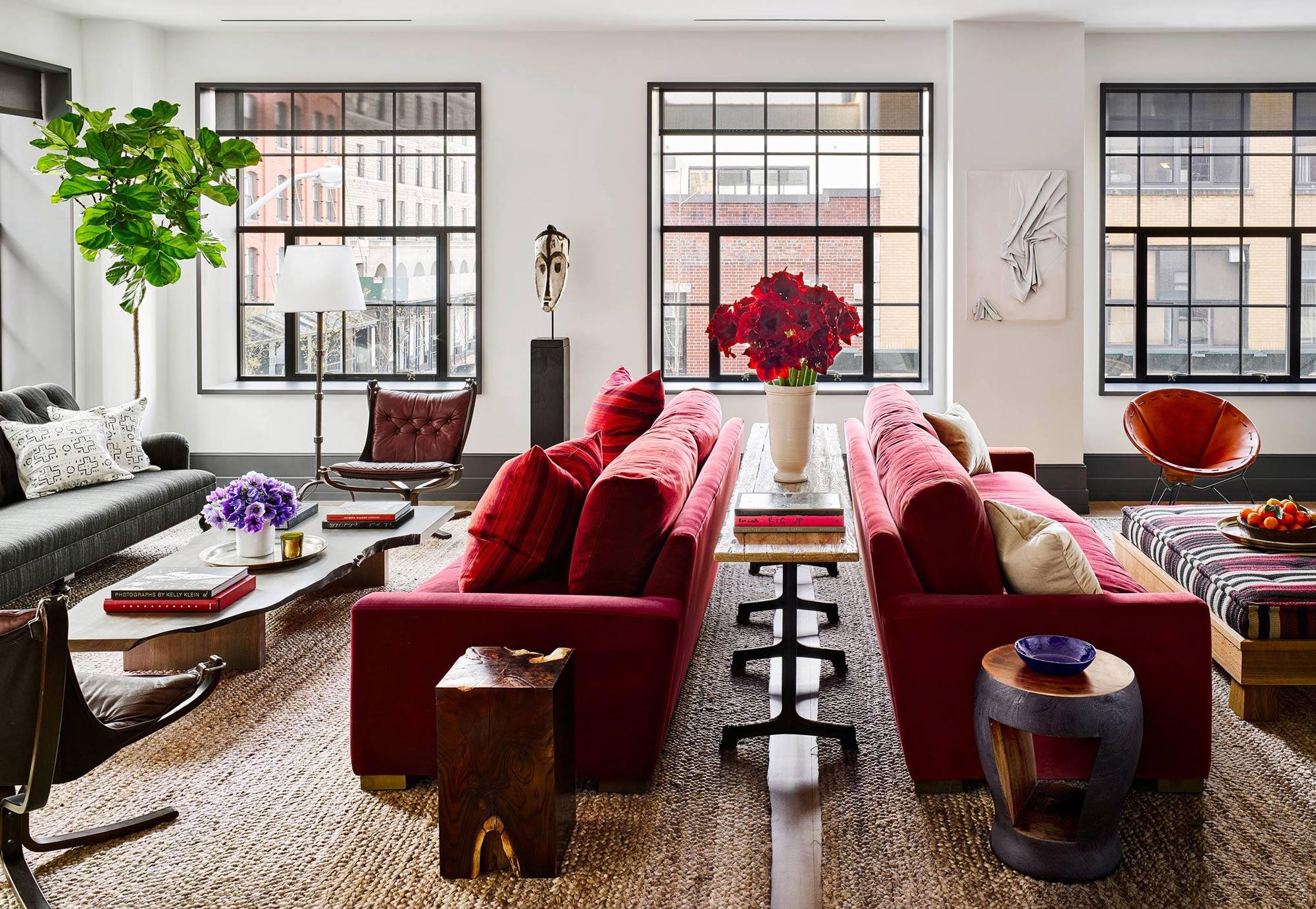 Best Interior Designers New York