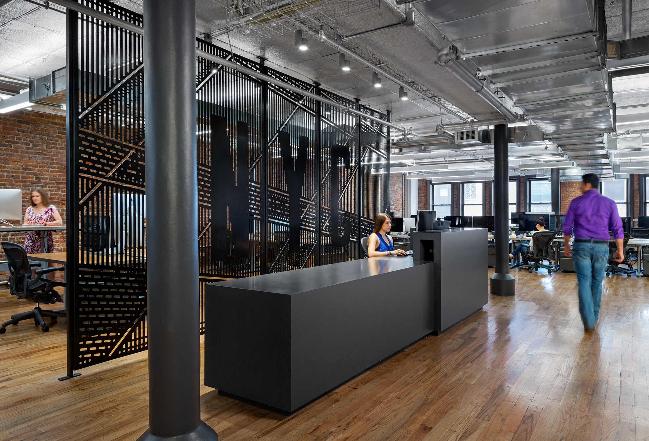 Best Office Architects in New York City with Photos
