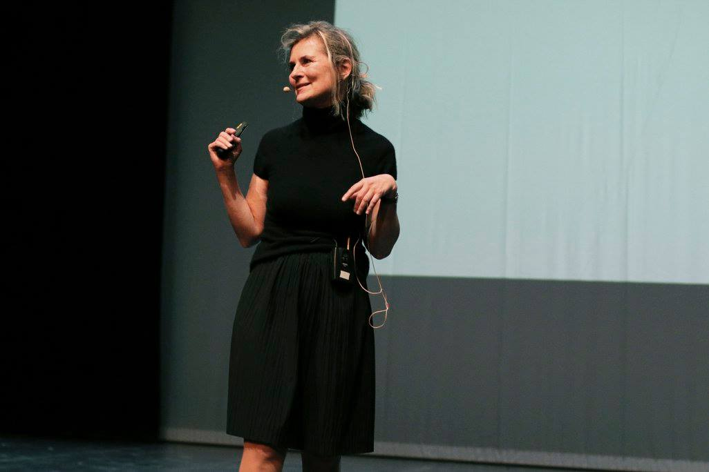 Susanne Gross