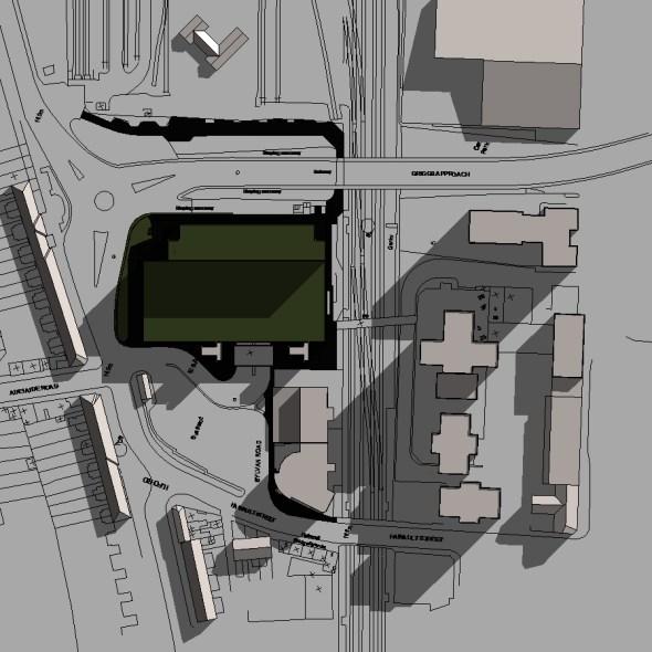 Architect Surrey