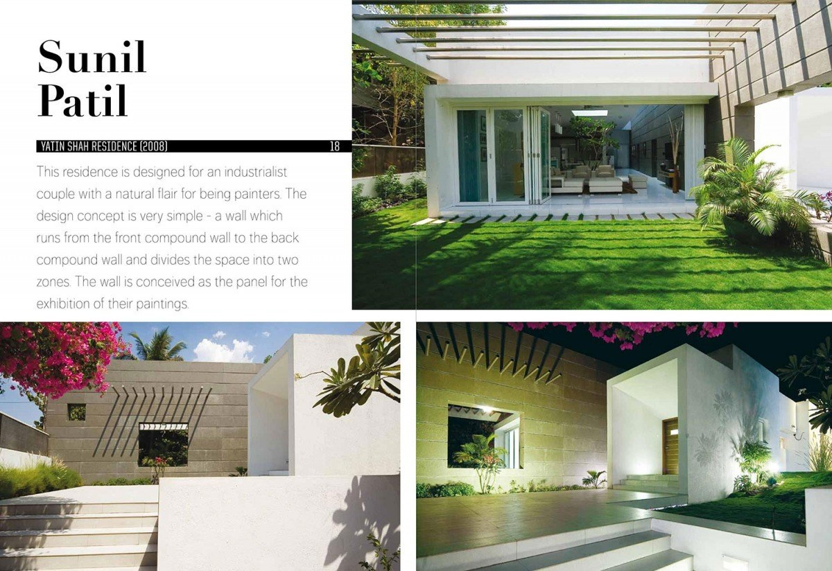 Sunil Patil Amp Associates Architects In India Architects