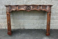 List of Synonyms and Antonyms of the Word: Antique Mantels