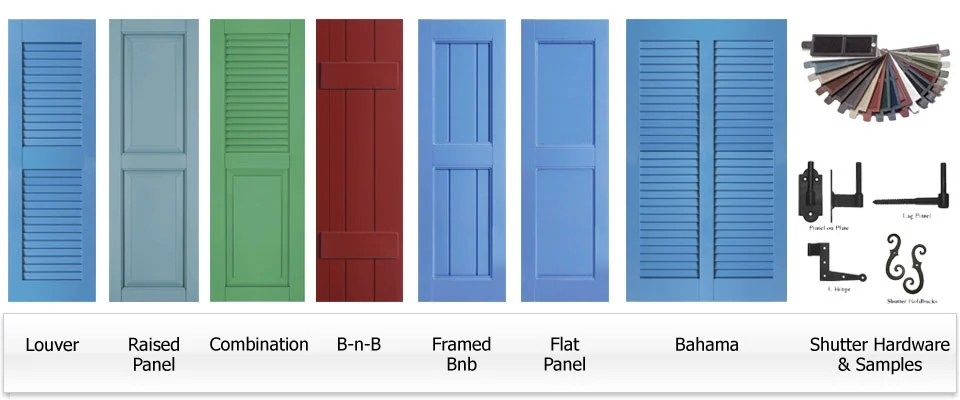 Catchy Collections of Shutter Designs Ideas. Best 25 Old shutters ...
