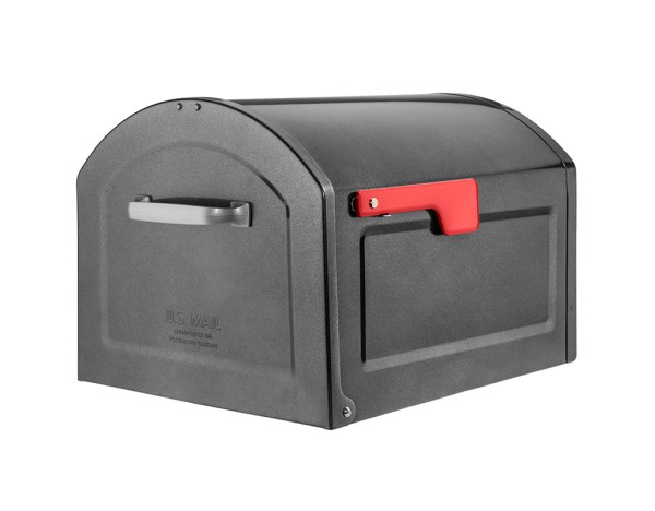 Standard Post Surface Mount - Architectural Mailboxes