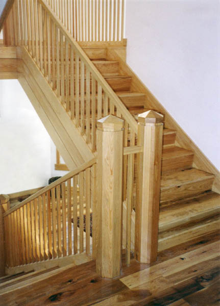 Architectural Staircase Amp Millwork Stair Parts