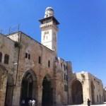 Ashrafeya School Jerusalem