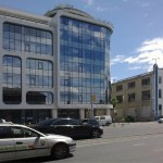 Dunyov Utca Office Building