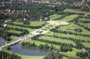 Frogner Parken Oslo
