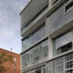 Medve Street Office Building