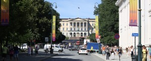Norwegian Architectural Tours in Oslo
